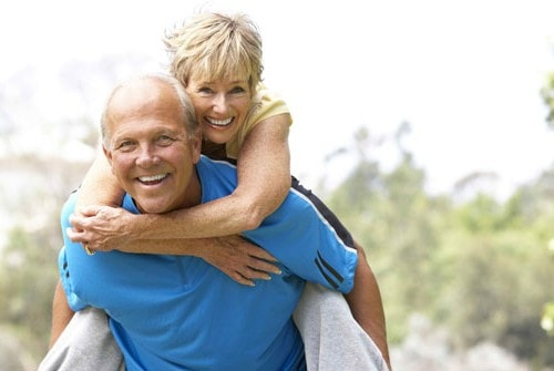 Achieve the best smile of your life. – Dental Implants